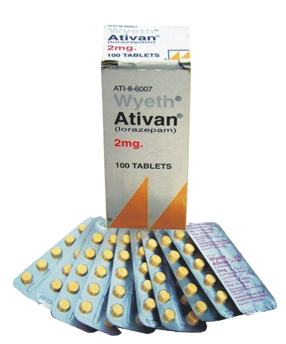 is it legal to purchase ativan online