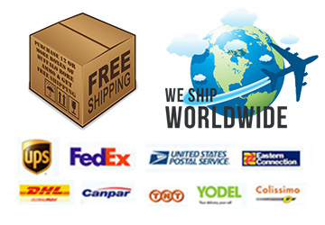 shipping world